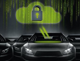 """车联网时代,汽车网络安全架构如何不""""失身""""?"""