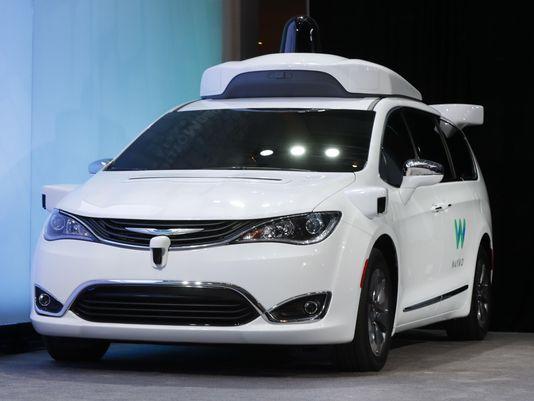 FCA斥资3000万美元,再建自动驾驶测试设施