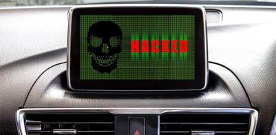 黑客黑客,无人车是你的理想型目标吗?想得美!