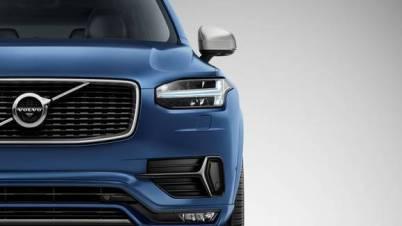 沃尔沃全新XC90支持高速公路自动驾驶