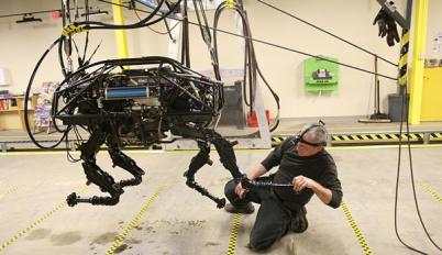 """丰田""""变本加厉"""",拟收购谷歌两大机器人部门"""