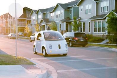 加州放宽政策,可无人陪伴测试自动驾驶汽车