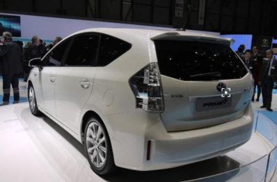 丰田新款普锐斯或推出纯电动版