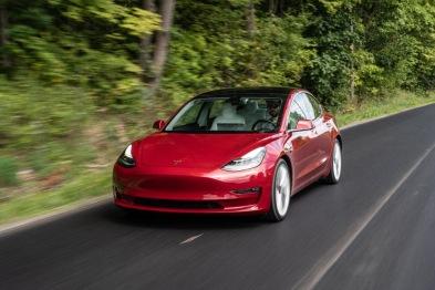Model 3国产进程或提前,特斯拉称为避税销售移至欧美