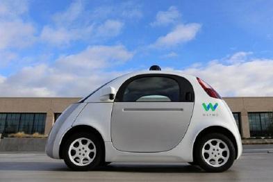 Waymo十年:无人车的天选之子