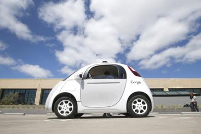 谷歌计划在密歇根州建自动驾驶研发中心