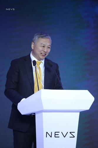 国能汽车董事长蒋大龙