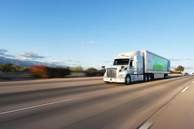 图森未来与美国邮政达成合作,为其提供无人驾驶运输服务