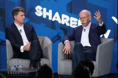 重磅|宝马戴姆勒正式联姻,投资10亿欧元成立5家合资公司
