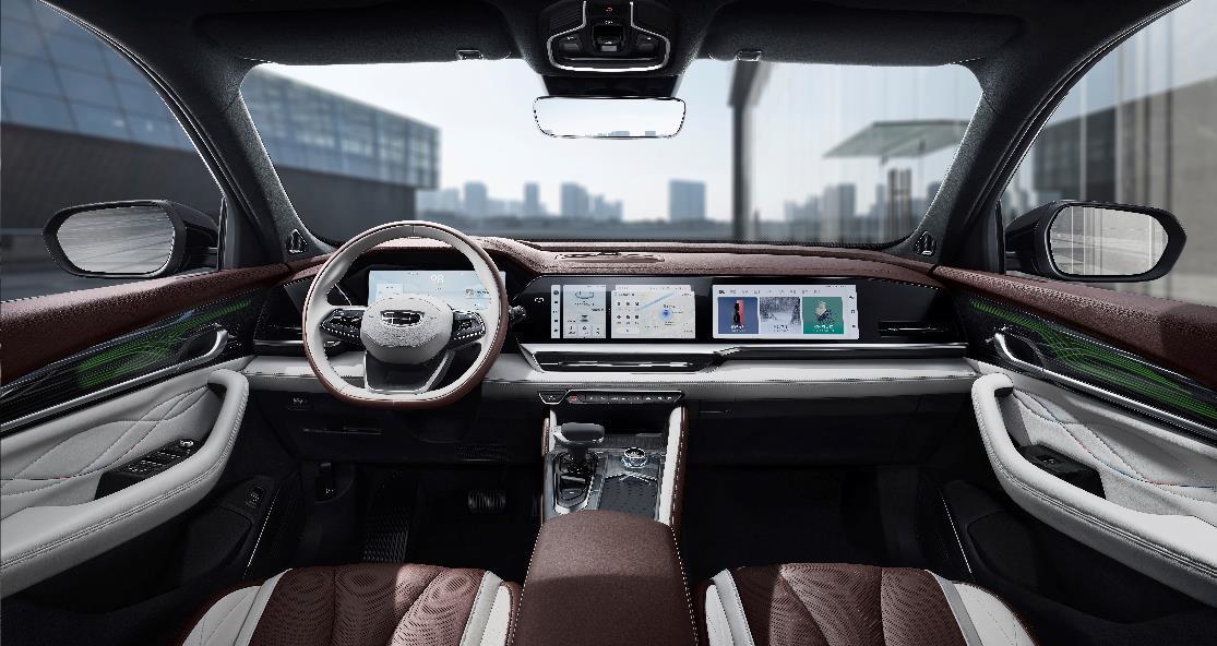 域控制器+显示屏,伟世通智能座舱既有面子也有里子