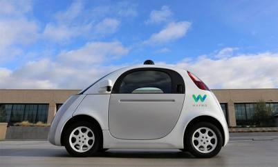 谷歌旗下自动驾驶公司Waymo开源部分自动驾驶数据集