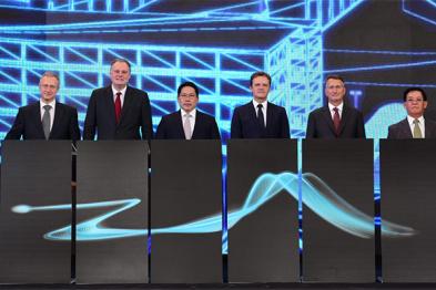 奔驰为泰国电池供应商TAAP投资1亿欧元,电动车推进计划持续加码