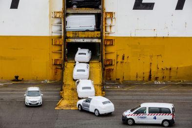 奥迪三名员工涉嫌伪造出口车辆认证文件