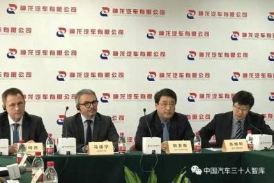 神龙变革史无前例:刘卫东与马德宁如何步调一致?