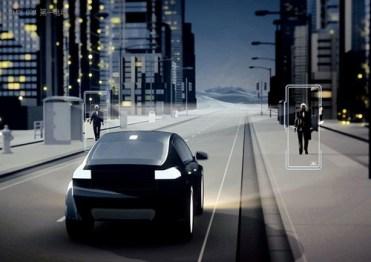 在攻城狮眼里,传统车企怎样避免被出局?——Telematics系统