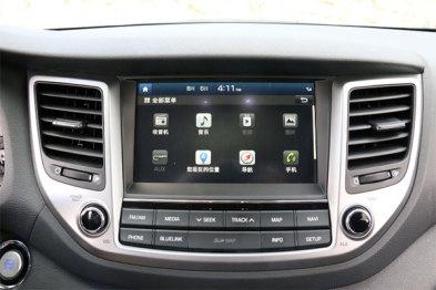 现代计划为已售车升级增加车载互联系统