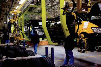 【世界观】工业4.0时代,智能工厂的真面貌