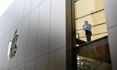 苹果确认博世是供应商 自动驾驶汽车或正进行