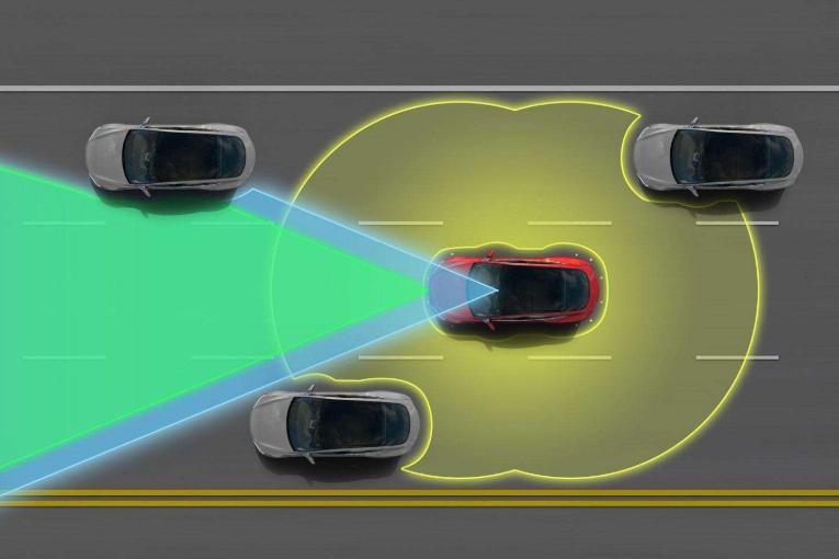 科技榜 | 10月智能汽车排行榜:特斯拉遭遇滑铁卢 蔚来ES6超2000台
