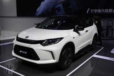 未来推出EV/PHEV车型,东风本田产品计划