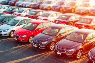 车市缓慢恢复,乘联会预测3月终端零售销量将回升至百万辆