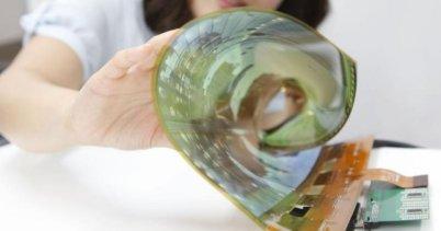 LG 增加投资柔性OLED 屏幕,可用于汽车和手机