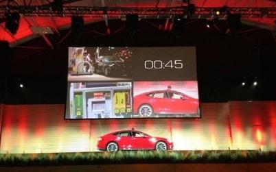 "Tesla推90秒""换电"",与Better Place有三点不同"