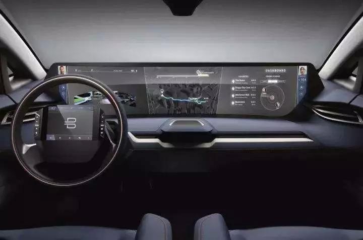 汽车内饰变革窗口期:这10款精彩推荐车型,人机交互炫酷到没朋友 【图】