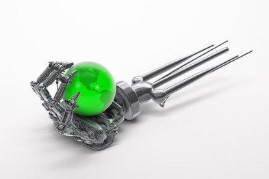 Audi Robotic Telepresence,打入后市场的机器人
