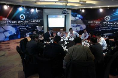 Telematics China论坛后记:走向4G、电商、开放的中国车联网