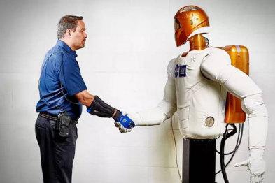 通用和NASA研发的助力手套,能做什么呢?