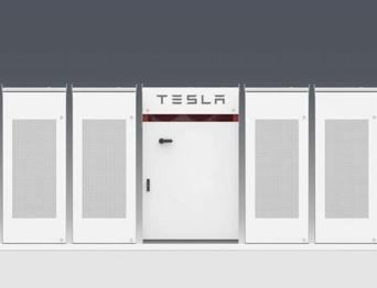大众将在美国充电站使用特斯拉储能电池