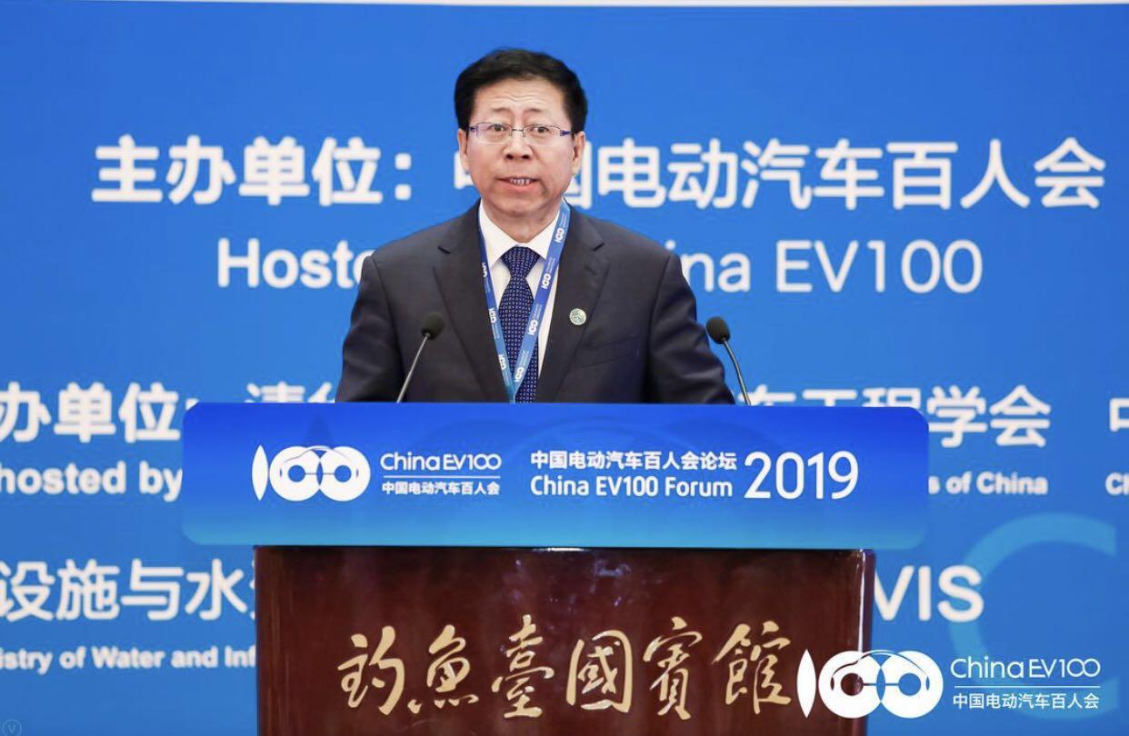 青海省人民政府副省长、党组成员王黎明