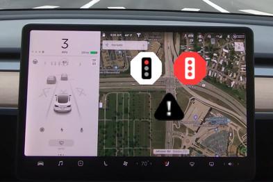 特斯拉AutoPilot到底是如何过路口的?
