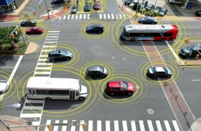 《麻省理工科技评论》前瞻2015年十大科技突破,车联网上榜