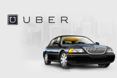 "Uber胃口大开,?#23616;堋?#25947;钱""5亿美元,预计估值达120亿"