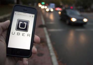 Uber两名董事离职