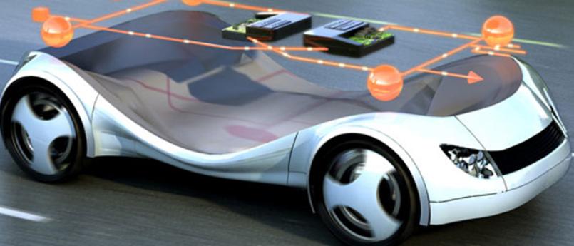 CES深度分析(四):自动驾驶呼唤新的计算平台