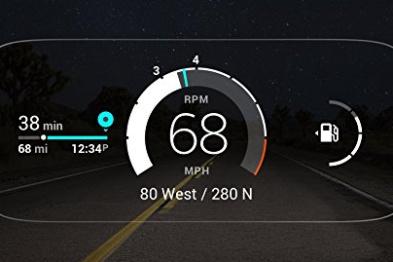5款美国车载HUD深度评测,都是国人玩剩下的?