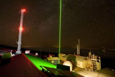 解决无人驾驶的核心技术,激光雷达公司Luminar获沃尔沃投资