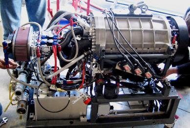 """杜克为什么愿意花20年,将这款""""鱼雷专供""""发动机移植上汽车?"""