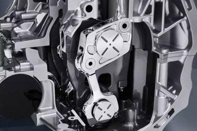 英菲尼迪VC-T发动机如此复杂意义在哪儿?|科技说