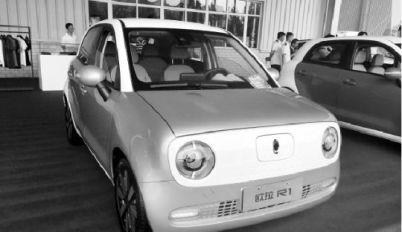 长城汽车研发投入增9%