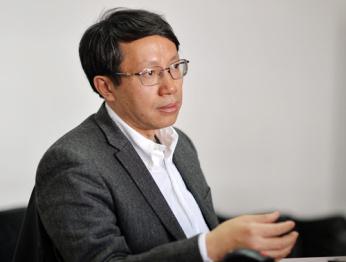【创客】对话清华李克强:车联网产业不能盲人摸象