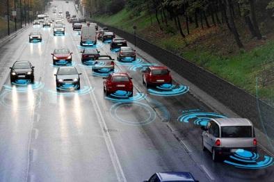 白皮书 | 中国联通车联网技术路线及布署策略