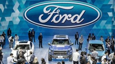 福特汽车第二季度在华销量超15万辆