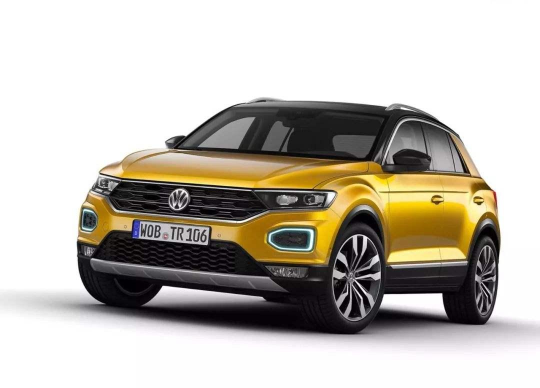 德国车的设计不能说不好看,但确实太硬太同质化了
