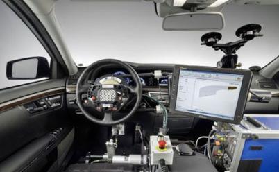 传统汽车制造业该如何抗衡谷歌无人驾驶汽车?