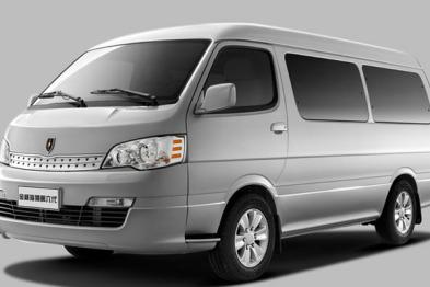 蓝犀牛与华晨汽车合作,司机端上线卖车业务