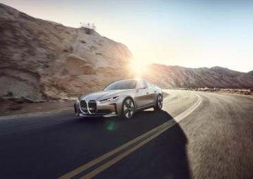 大型豪华车战略效果显现,宝马集团年收入首次突破1000亿欧元